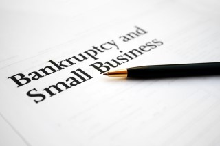 Chapter 11 Small Business Bankruptcy